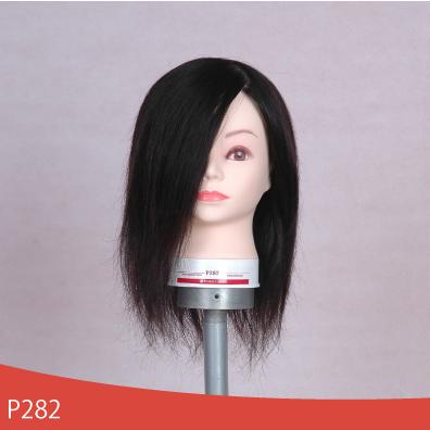 カットウィッグ P282 基礎トレーニング 高級人毛